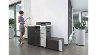Doanh nghiệp thì có nên mua máy photocopy màu không?