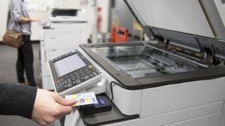 Đơn vị bán máy photocopy cũ kiểm tra máy photocopy đã qua sử dụng như thế nào?