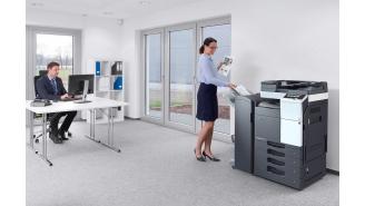 Tìm hiểu về máy photocoppy đa chức năng