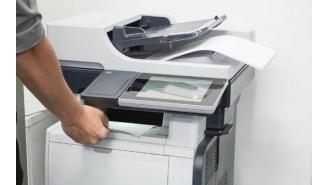 Bàn luận việc thuê máy photocopy làm dịch vụ