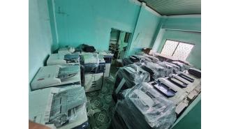 Cần lưu ý gì khi chọn mua máy photocopy Toshiba?