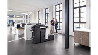 Tiếp xúc với máy photocopy nhiều có gây hại cho sức khỏe không?