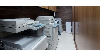 Có nên thuê máy photocopy Ricoh nhập khẩu sử dụng trong văn phòng?