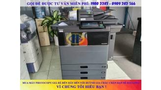 Bạn đang cần tìm cửa hàng bán máy photocopy tphcm?