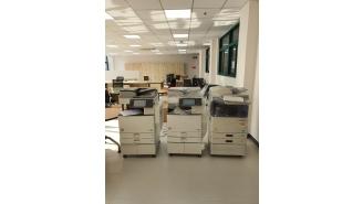 Máy photocopy nên mua hãng nào?
