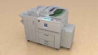 Công ty bán máy photocopy Ricoh cũ nhập khẩu giá rẻ tại TPHCM