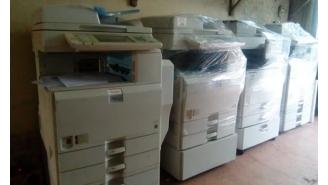 Bán máy photocopy Ricoh mới chính hãng giá tốt TPHCM