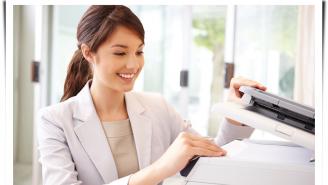 Vì sao nên chọn mua máy photocopy cũ?