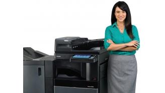 Vì sao khách hàng đánh giá cao dòng máy photocopy Toshiba?