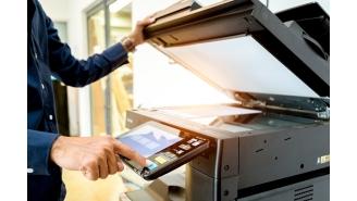 Hướng dẫn cách vệ sinh máy photocopy văn phòng hiệu quả đơn giản