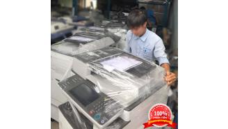 Mua máy photocopy hay thuê máy photocopy thời buổi công nghệ 4.0 này ?