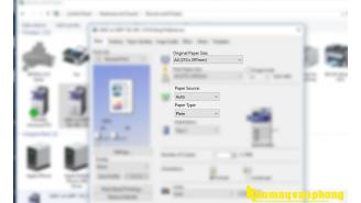 Hướng dẫn cài in và scan tất cả các dòng máy photocopy TOSHIBA