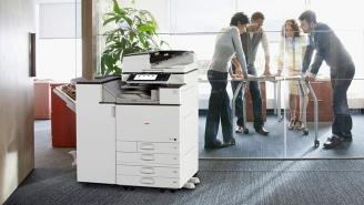 Đơn vị bán máy photocopy Toshiba mới nhập khẩu chính hãng tại TpHCM