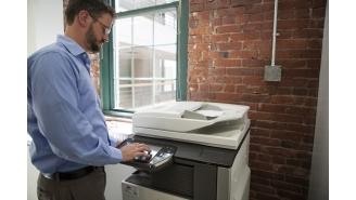 Vì sao bạn nên cân nhắc đến máy photocopy Toshiba?