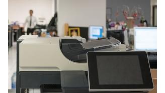 Vì sao nên dùng chức năng scan trên máy photo Ricoh?