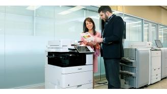 Tư vấn chọn mua: Máy photocopy Ricoh hay photocopy Toshiba?