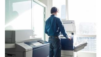 Mua máy photocopy cho văn phòng cần chú ý những yêu cầu nào?