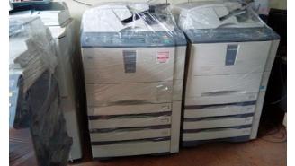 Những lí do bạn nên mua máy photocopy cũ