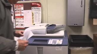 Máy photocopy Toshiba thường gặp những lỗi vặt nào?