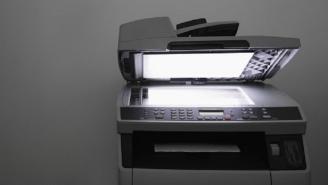 Máy photocopy Ricoh cũ dùng được bao lâu?