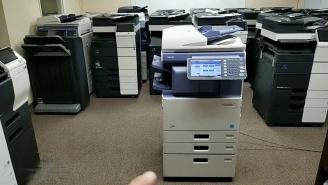 Làm sao mở tiệm photocopy thành công với số vốn nhỏ?