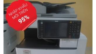 Danh sách máy photocopy giá rẻ có khung giá từ 7 đến 20 triệu bền nhất 2019