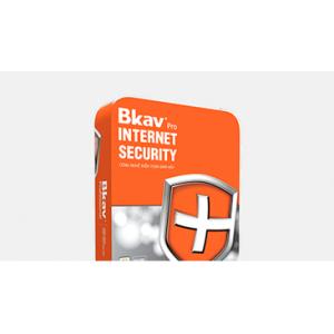 Phần mềm diệt virus Bkav Pro Internet Security