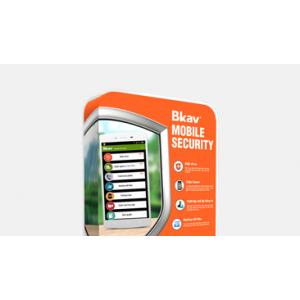 Bkav Mobile Security - Phần mềm bảo vệ SmartPhone