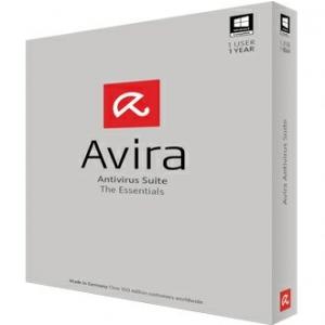 Phần mềm diệt virus Avira 2017