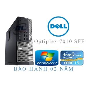 Máy tính đồng bộ Dell 7010 core i3, i5, i7 cũ nhập khẩu giá rẻ