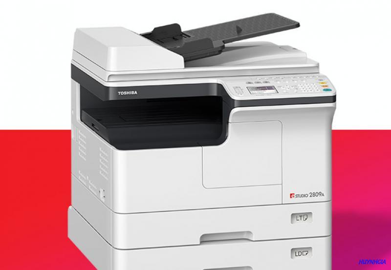 Máy photo Toshiba e-STUDIO 2809A (New)