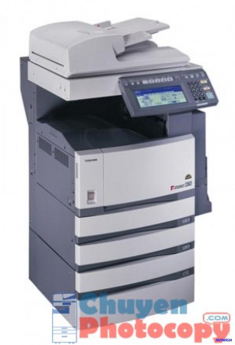 Máy photocopy Toshiba 450