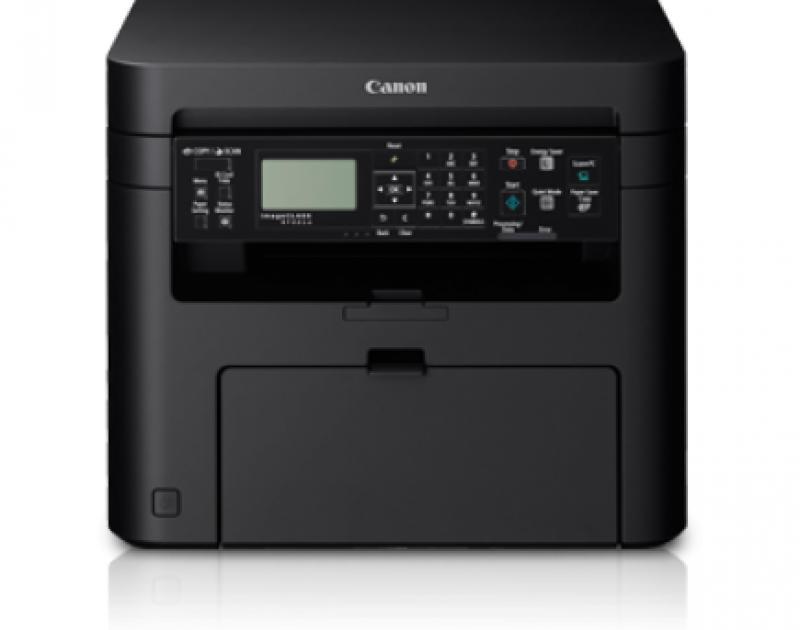 Máy in Canon MF241D chính hãng