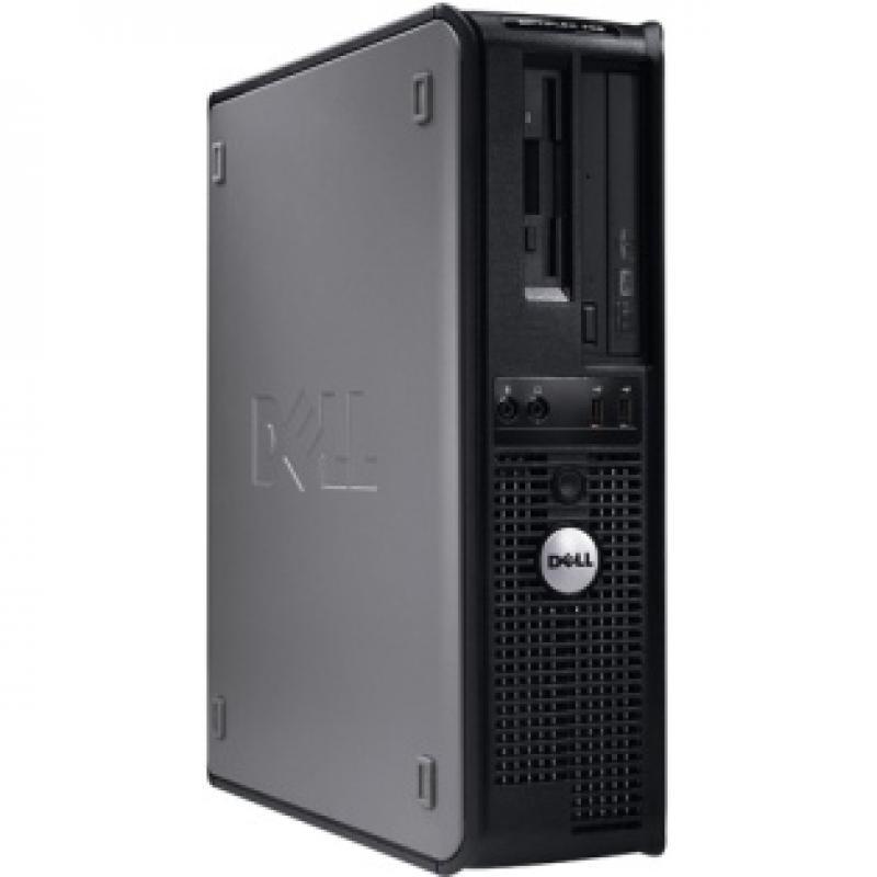 Dell OptiPlex 760 Mini