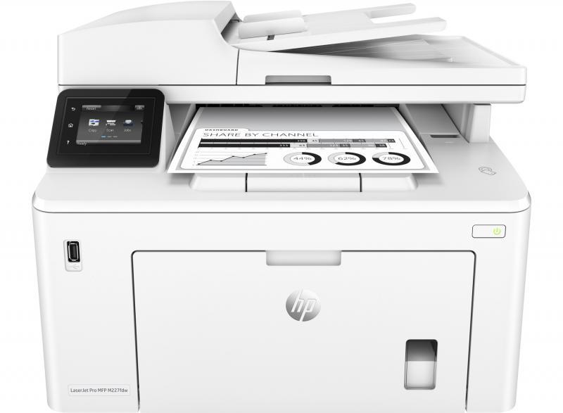 Máy in HP MFP M277N-B3Q10A