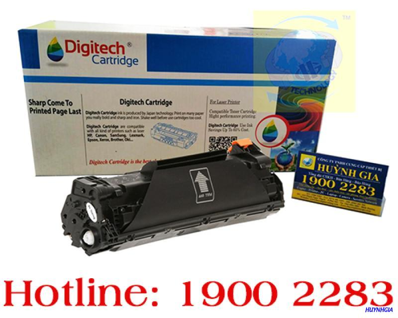 Hộp mực DigiTech cartridge CB435A