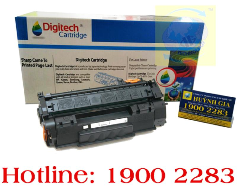 Hộp mực DigiTech cartridge Q5949A