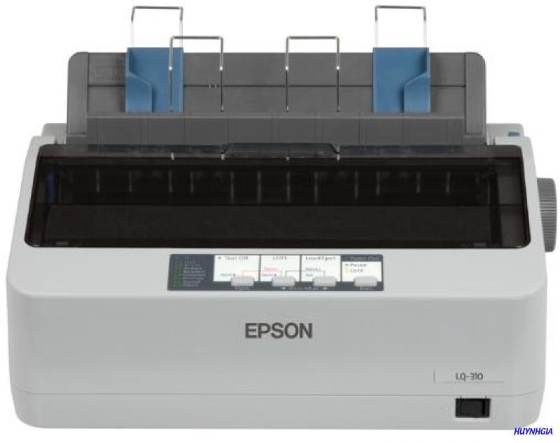 Máy in kim Epson LQ310 Giá Rẻ