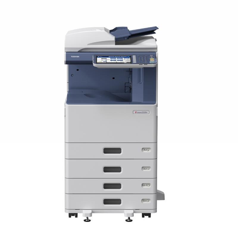 Máy photocopy Toshiba màu 2555c/3055c/3555c