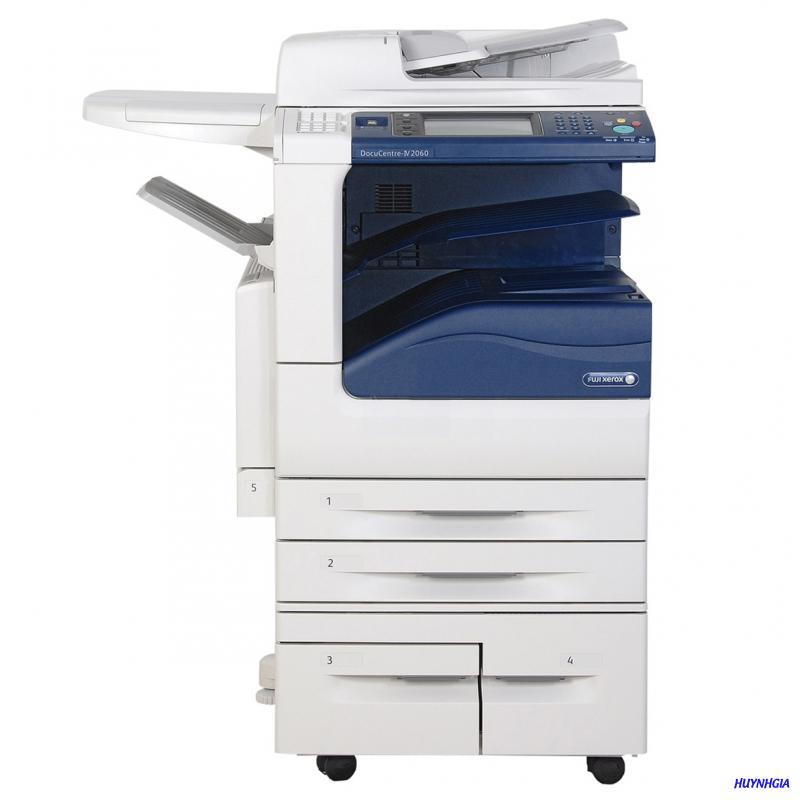 Máy photocopy Fuji Xerox V3060CPS