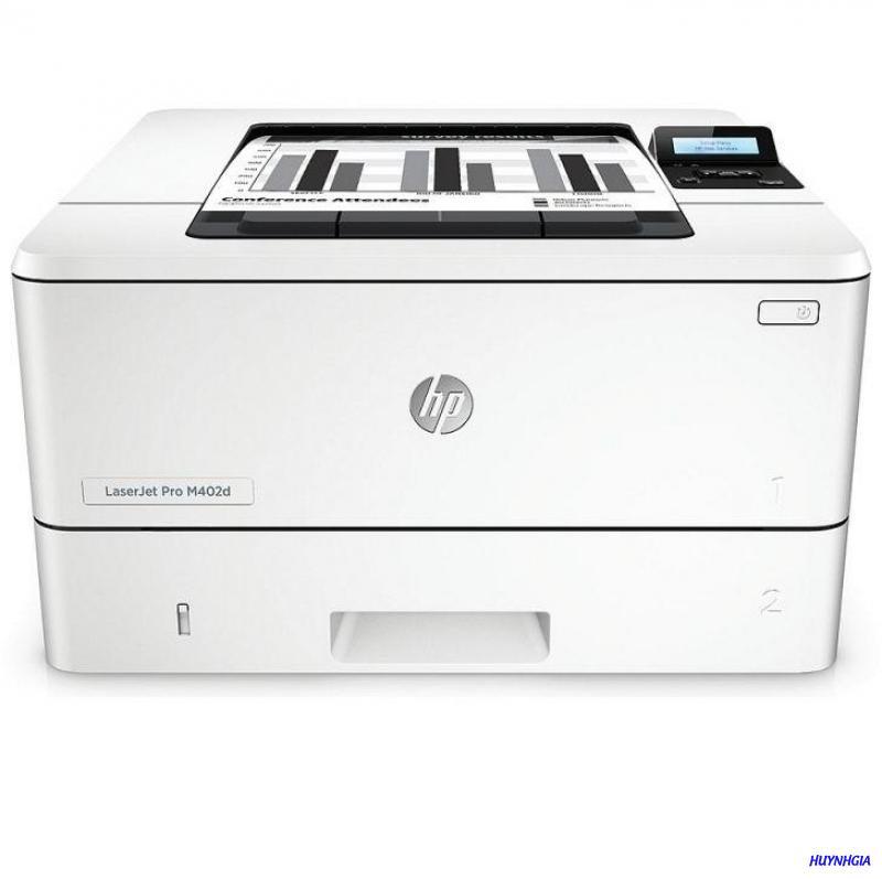 Máy in HP LaserJet Pro M402D-C5F92A