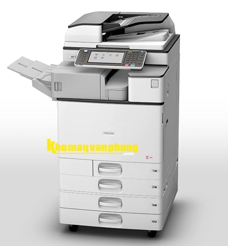 Máy photo Ricoh 5054 giá rẻ đa chức năng