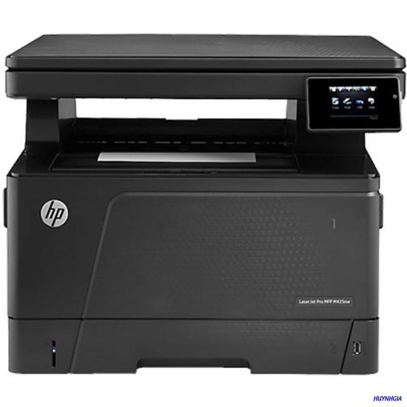 Máy in HP LaserJet Pro M435NW