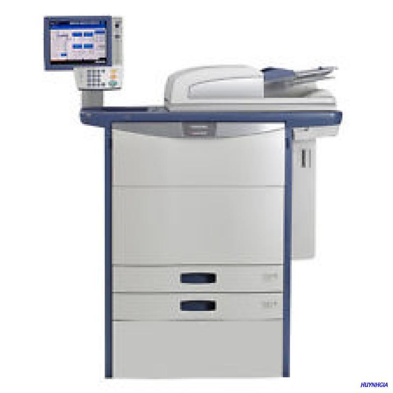 Máy photocopy màu Toshiba e-Studio 6550C