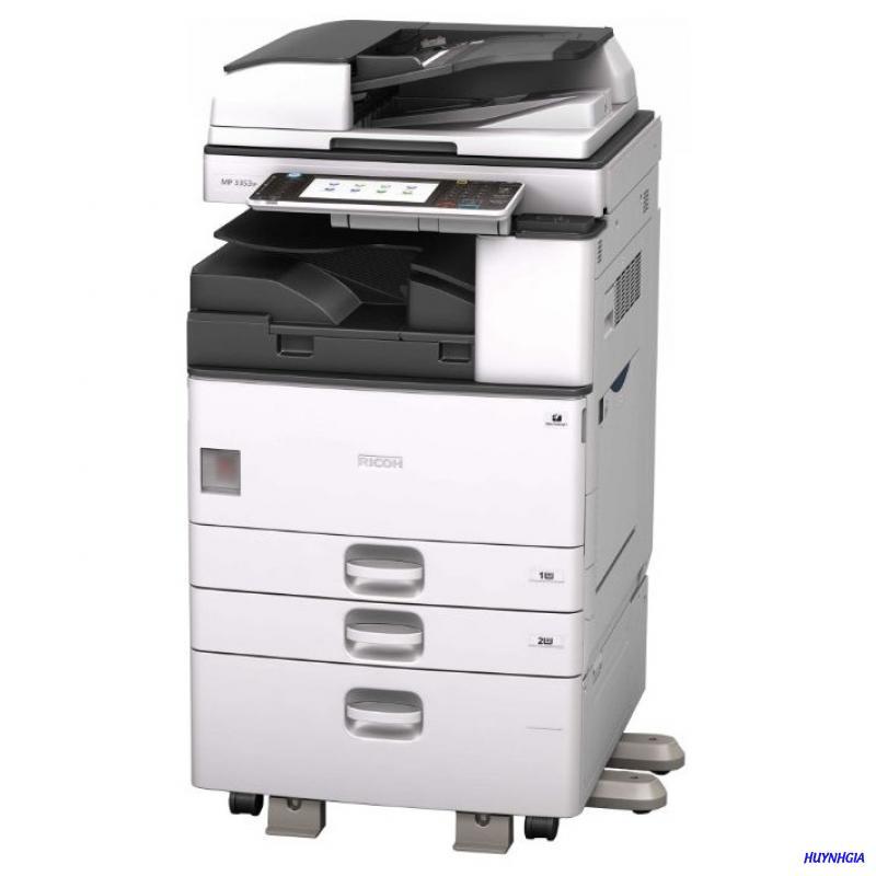 Máy Photocopy Ricoh 3053