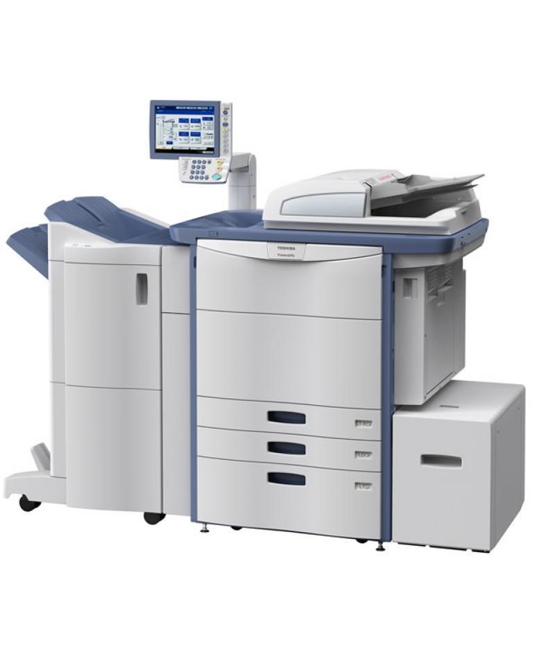 Máy photocopy Toshiba e-STUDIO 5570c