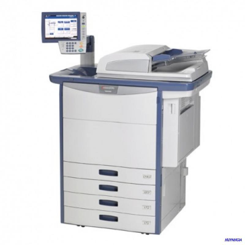 Máy Photocopy Toshiba 5520c/5530c/5540c